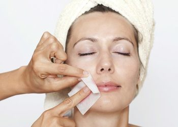 Crystal Clinic - depilacja woskiem broda