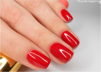 TomaszaSPA - manicure klasyczny z malowaniem