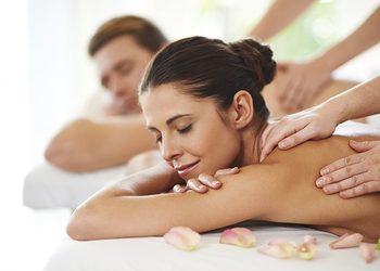 TomaszaSPA - masaż klasyczny/ relaksacyjny 1h