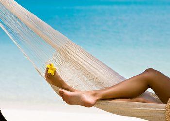 Stillo Belleza - depilacja całe nogi