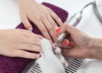 KOKA nails - manicure klasyczny