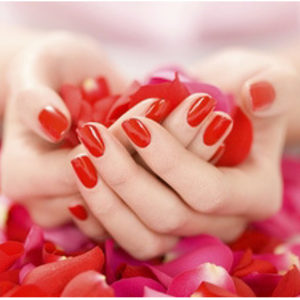 Manicure spa  2