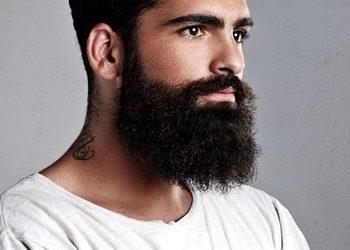 Salony fryzjerskie O'la - koloryzacja brody