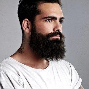 Koloryzacja Brody Oferta Salon Fryzjerski Ola W Galerii Szperk
