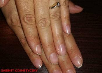Gabinet Kosmetyczny SUB ROSA, ul. Panieńska 3 - manicure japoński
