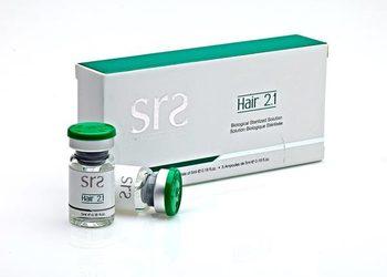 Royal Vital Sienna 93 - mezoterapia igłowa skóra głowy srs hair 2.1