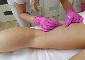 Healthy Beauty - karboksyterapia pośladki