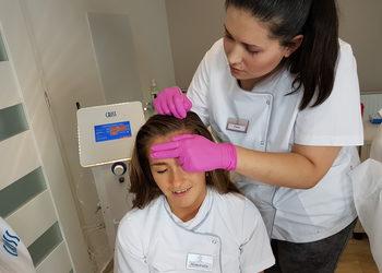 Healthy Beauty - karboksyterapia skóry głowy