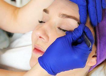 Skin Institute - henna brwi z regulacją