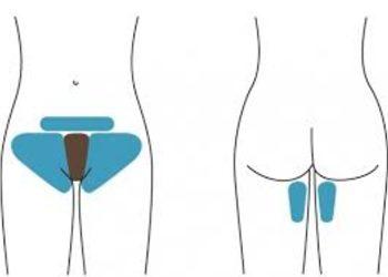 Crystal Clinic - depilacja ipl bikini głębokie