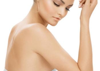 Crystal Clinic - depilacja ipl ramiona