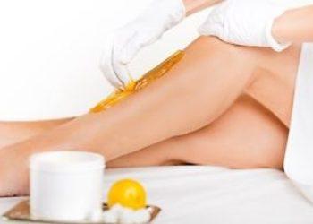 LOOK Salon Piękna - 01 depilacja pastą cukrową