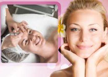 Crystal Clinic - duobrazja twarzy, szyi i dekoltu