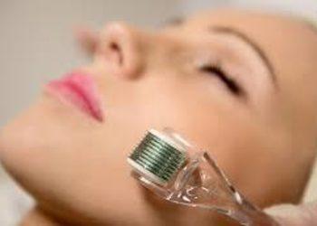 Crystal Clinic - mezoterapia mikroigłowa szyja+dekolt