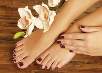 Good Day SPA Salon Piękna i Relaksu - manicure i pedicure hybrydowy