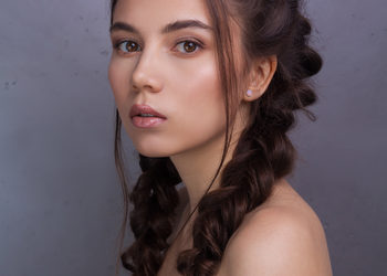 Salon Faces - plecenie / braids
