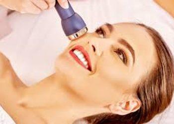 Crystal Clinic - pakiet 5 zabiegów fale radiowe twarz - rf