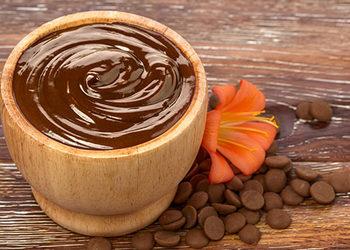 ecoSPA - czekoladowe zapomnienie