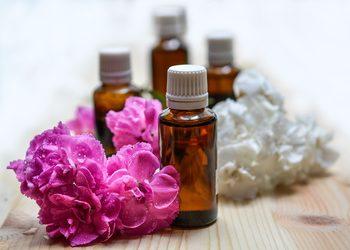 ecoSPA - masaż aromarelax