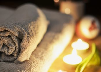 ecoSPA - masaż relaksacyjny całego ciała