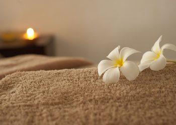 ecoSPA - masaż relaksacyjny pleców