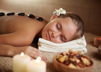 Zdrowy Masaż - masaż kamieniami