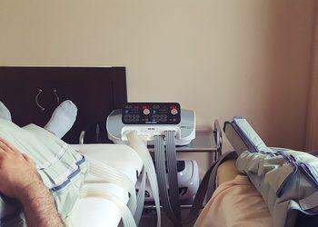 Zdrowy Masaż - drenaż limfatyczny maszynowy