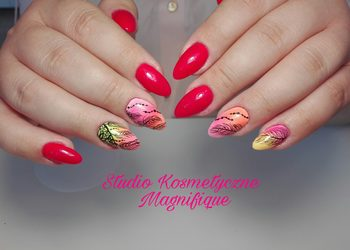 Studio Kosmetyczne MAGNIFIQUE