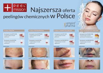 Di Origine Kosmetologia Estetyczna i Trychologia - peelingi medyczne