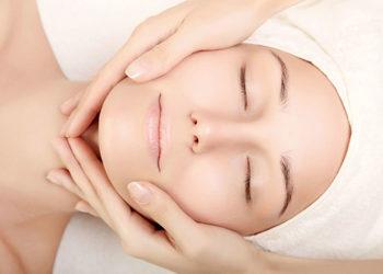 Victoria Day Spa luxury na Rynku - masaż twarzy szyi i dekoltu z ampułką i maską