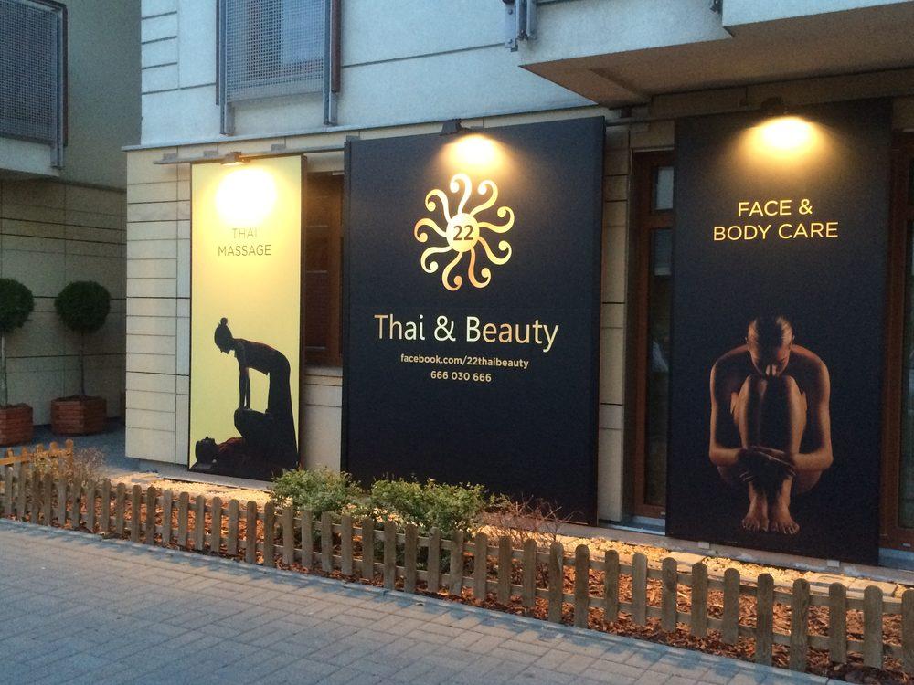 22 Thai&Beauty - galeria zdjęć