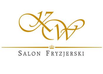 K W  Salon Fryzjerski