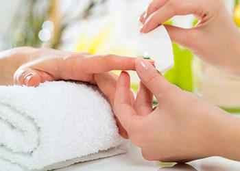 SiSi CARE - manicure japoński