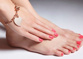 SiSi CARE - pedicure hybrydowy