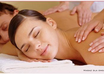 """Studio Pemodelan - Gabinet Zdrowego Ciała - masaż """"kokosowa rozkosz dla dwojga"""""""