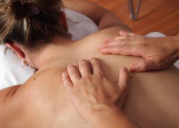 Studio Pemodelan - Gabinet Zdrowego Ciała - masaż leczniczy