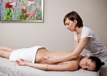 MAGIA DLA CIAŁA - masaż klasyczny całego ciała 1,5h