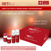 Zabieg retix