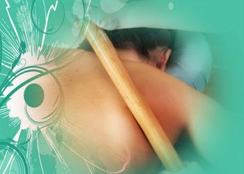 Studio Pemodelan - Gabinet Zdrowego Ciała - masaż bambusem królewskim