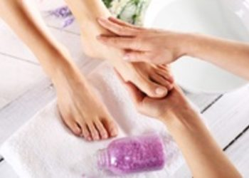 Studio Maryla - masaż stóp