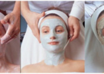 LiqRise Day Spa. Instytut Zdrowia i Urody. - repechage ,,four layer facial''