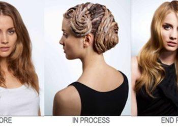 Salon fryzjerski kosmetyczny She & He - koloryzacja wielowymiarowa 3d -id