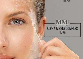 Alpha   beta complex10