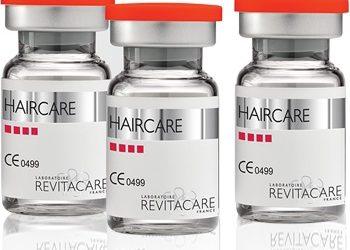 SiSi CARE - mezoterapia haircare skóry głowy