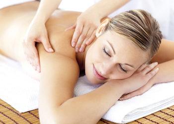 YASUMI ul.Głowackiego 24 - masaż rozluźniający