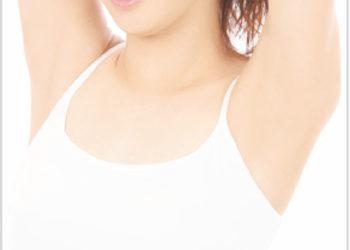 Epilfree armpits