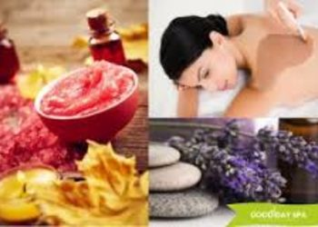 LiqRise Day Spa. Instytut Zdrowia i Urody. - rytuał bogini mokosh i rytuał piękna na ciało i twarz