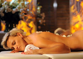LiqRise Day Spa. Instytut Zdrowia i Urody. - ekskluzywny złoty rytuał by liqrise day spa