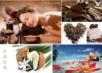 LiqRise Day Spa. Instytut Zdrowia i Urody. - rytuał kokosowa odnowa dla mam i kobiet karmiących