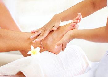 Bellezza Body Care & SPA by Shirley  - pedicure hybrydowy